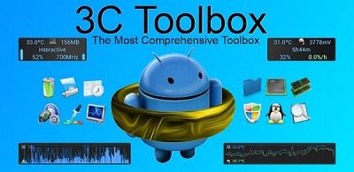 3c toolbox pro apk 1.9