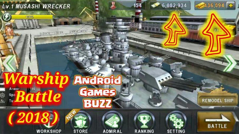 Download-WarShip-3D-Battle-World-War-II-Mod-vs-1.3.9-Mod-Apk