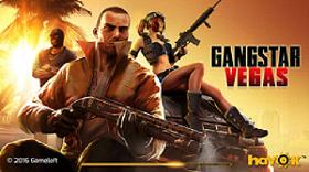 Gangstar Vega 4 mod apk