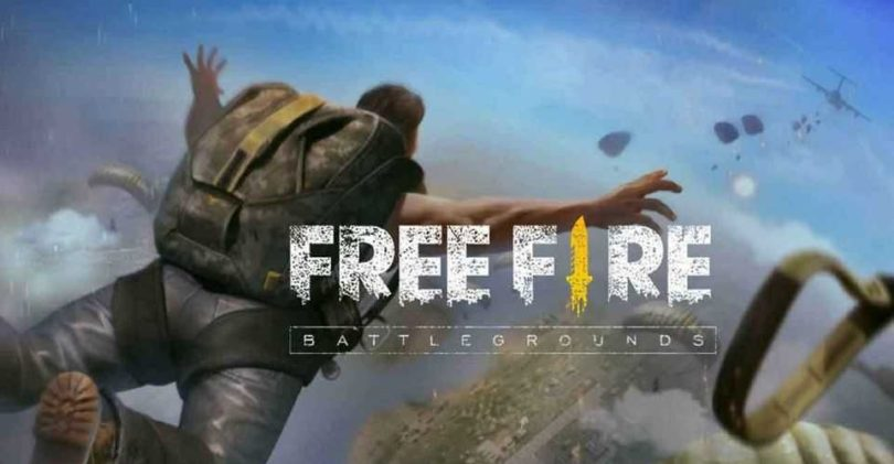Free Fire – Battlegrounds 1 10 0 Apk + Data for android