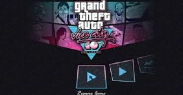 Grand Theft Auto Vice City Mod Apk Thumbnail