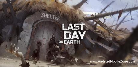 Last Day on Earth Survival Mod Apk