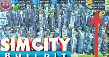 SimCity Mod Apk
