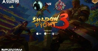 shadown fight 3 mod apk