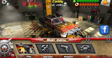 Dead Tour Mod Game Mod Apk Data