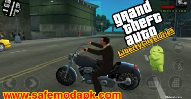 GTA Liberty City Mod Game + Mod Apk + Data