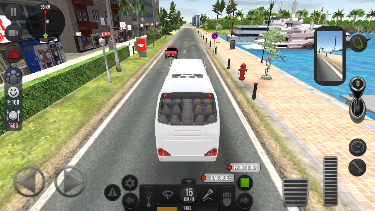 Bus Simulator Ultimate 1.0.7 Apk + Mod + Data for Android -1