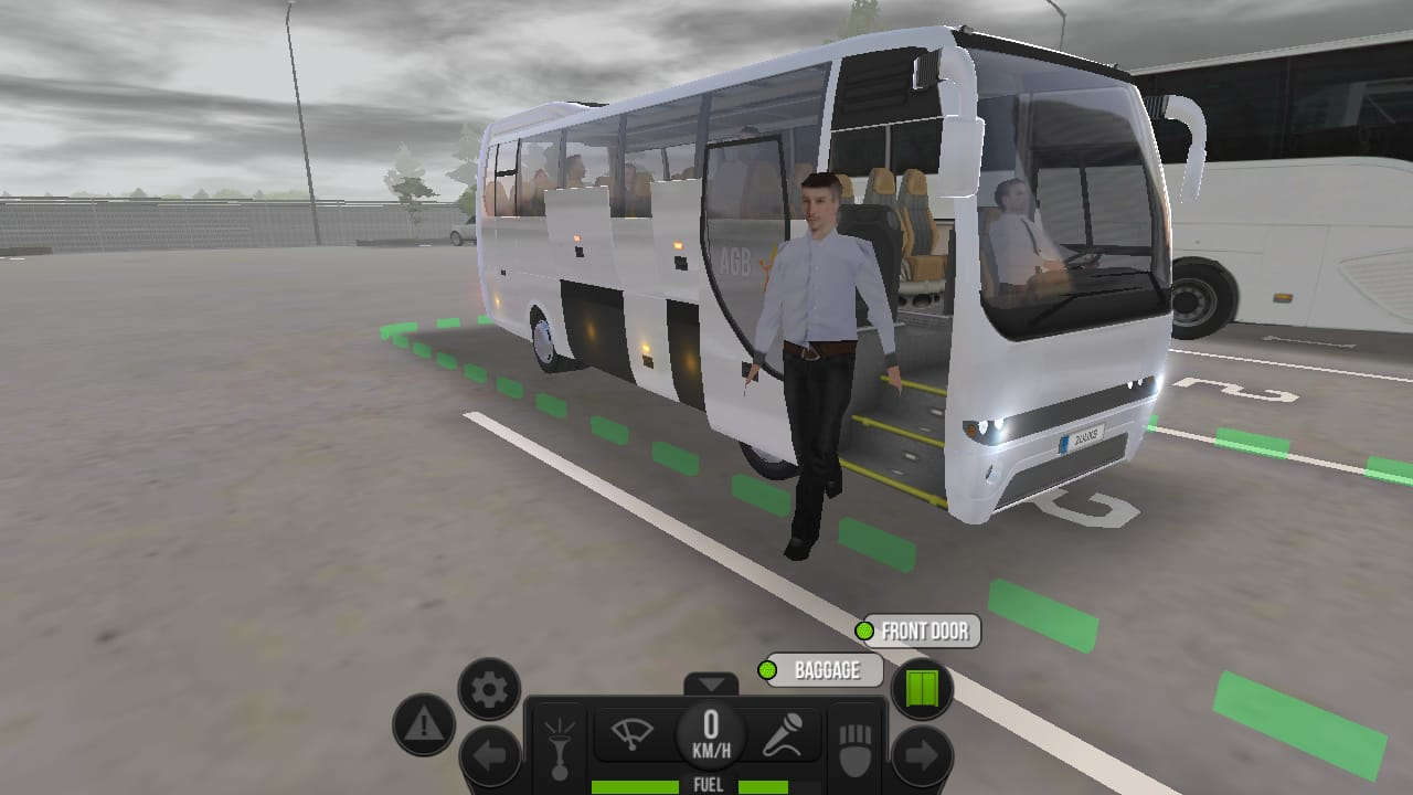 Bus Simulator Ultimate 1.0.7 Apk + Mod + Data for Android -2