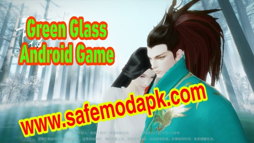 Green Glass OFFLINE Vs 1.0.5 Android Full Game