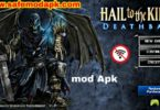 Hail-to-the-King-Deathbat-1.13 Apk MOD + OBB