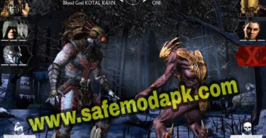 MORTAL-KOMBAT-X-MOD-2.5.0 APK + OBB-ANDROID-GAME